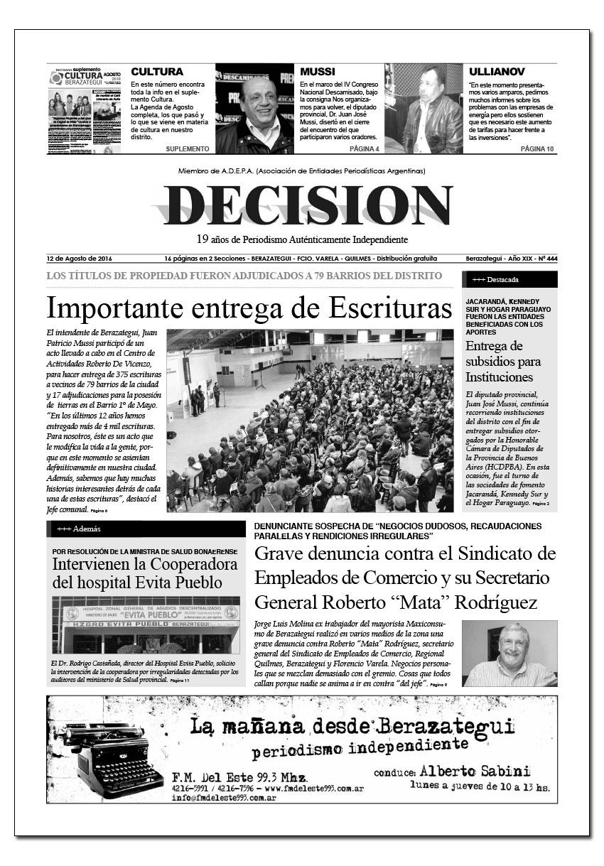 DECISION-444-1